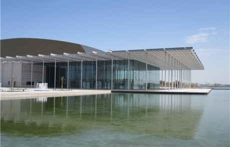 National Theatre - Bahrain