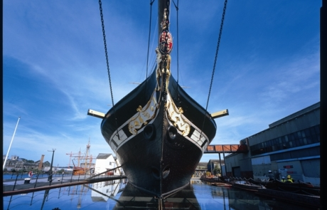 SS Great Britain, Bristol 2