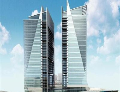 Olaya Towers Riyadh