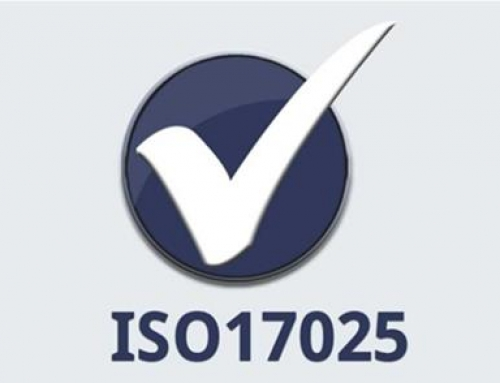 FDS achieves ISO/IEC 17025 accreditation
