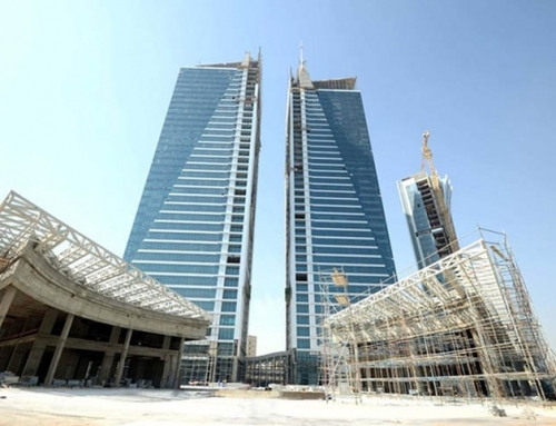 Olaya Towers – Riyadh
