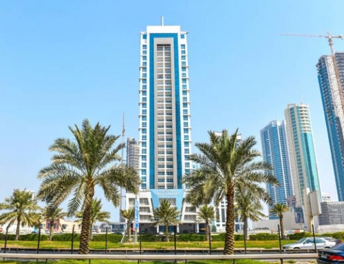 Seef Terraces – Bahrain